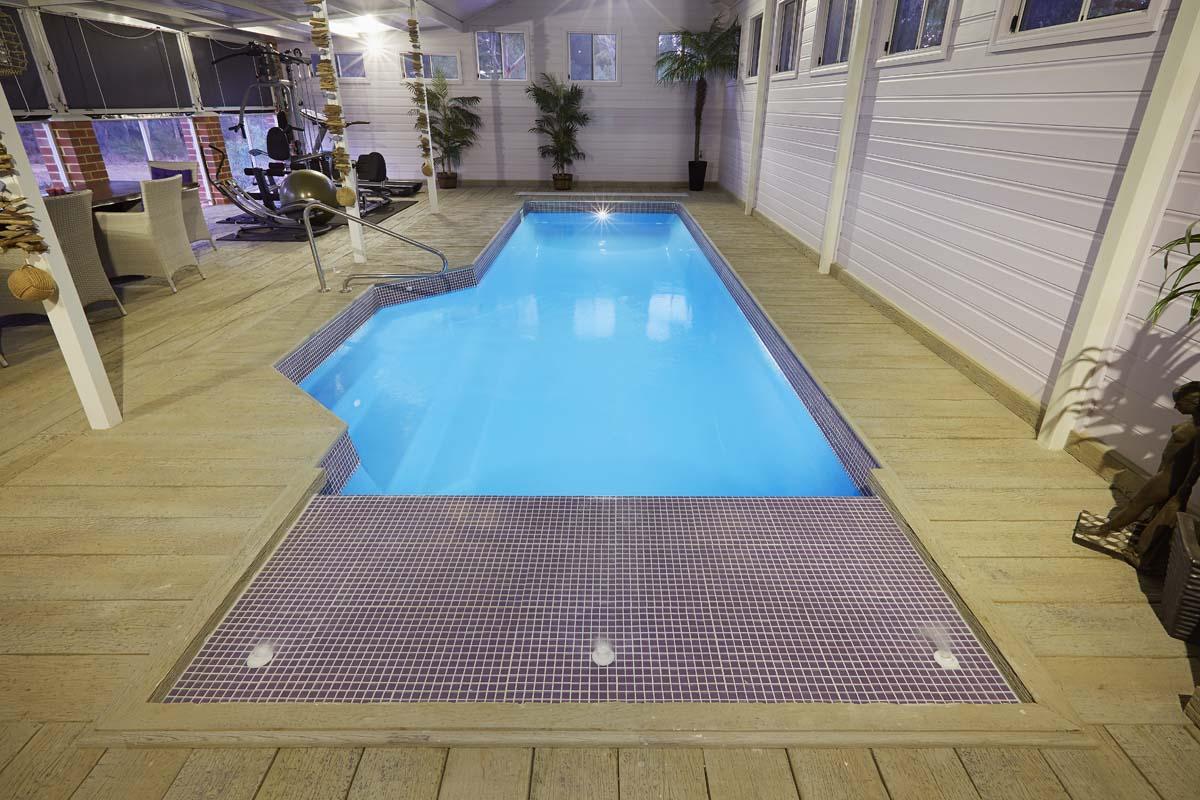 8m Lap Pool 1-3