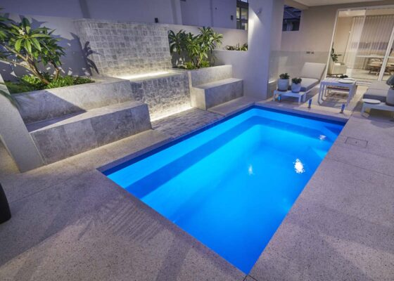 pool companies Melb