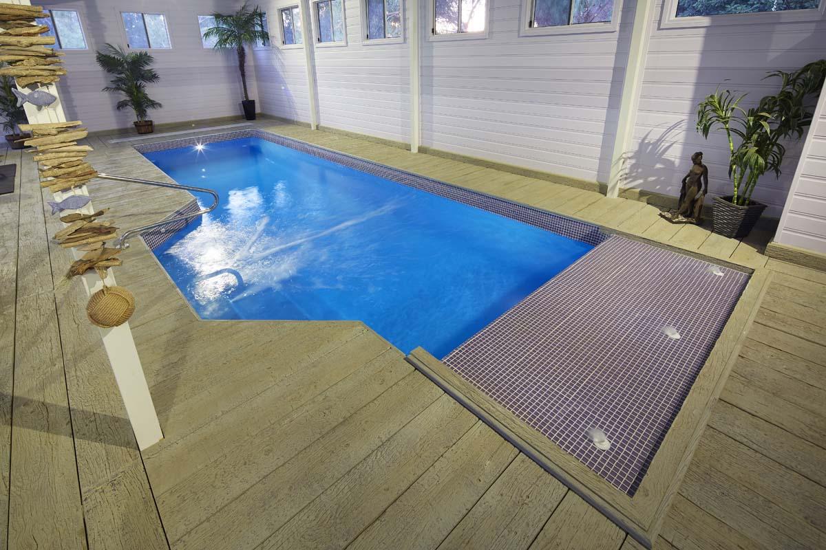8m Lap Pool